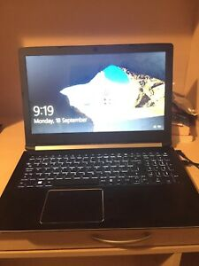 Laptop - Acer Aspire A515-51