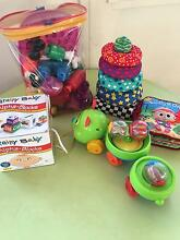 Great quality baby toys including Fisher Price and Lamaze Coorparoo Brisbane South East Preview