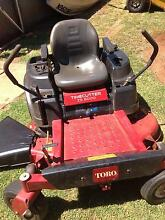 ZS5000 Timecutter Temora Temora Area Preview