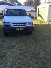 1998 Holden Rodeo Ute Paxton Cessnock Area Preview