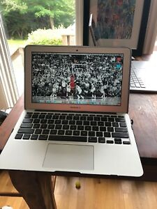 2015 MacBook Air 11
