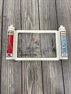 Etch A Sketch Magic Screen Ohio Art Replacement Cassette Scroll