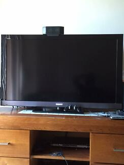 Sony 46 inch EX500 Series Full HD BRAVIA LCD TV. (Urgent Sale) Westmead Parramatta Area Preview
