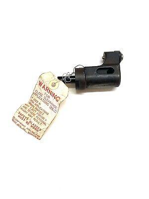 Huck Rivet Gun Riveter -08 Offset Nose 99-1729 Hydraulic Power Tool 206-375