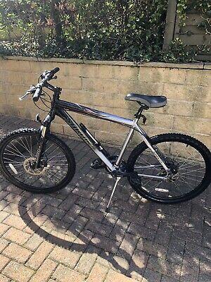 "Saracen Vortex LE Mountain Bike 20"" frame and 26"" wheels."