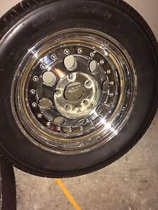15 inch crager rims