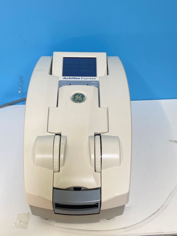 GE Achilles Express Mobile Bone Densitometer