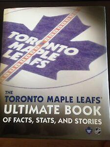 NHL - Toronto Maple Leafs Encyclopedia