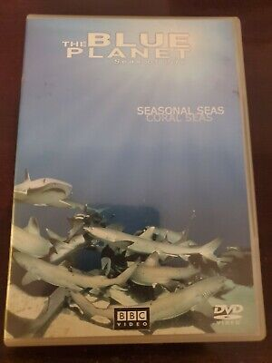 Blue Planet, The: Seas of Life - Part 3 (DVD, (The Blue Planet)