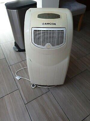 Amcor AMB 10000E Air conditioner