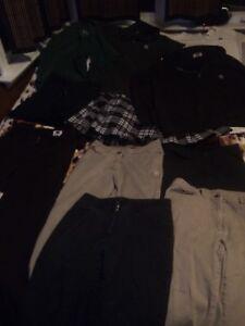 St Patrick's Uniform