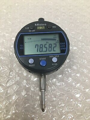 Mitutoyo 543-311b Digimatic Indicator For Bore Gage Id-c112gmxb Lot A2