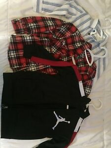 Boys size 4 lot - brand names!
