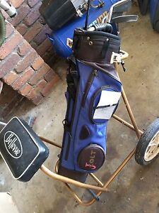 Junior golf clubs Browns Plains Logan Area Preview