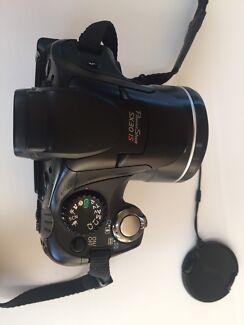 Wanted: Camara- Canon Powershot SX30 IS
