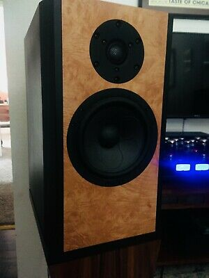 NADA-KLANG+TON..TAYLOR SPEAKERS
