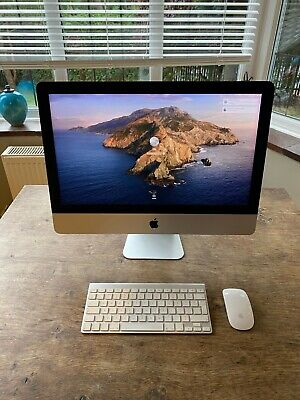 "Apple iMac A1418 21.5"" Desktop - MK452LL/A (Late, 2015)"