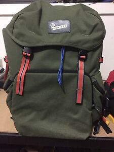 Crumpler - Karachi Outpost camera backpack O'Connor North Canberra Preview