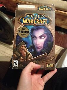 World of Warcraft 2005