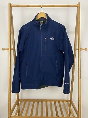 The North Face Men's TNF Apex Bionic Soft Shell Full Zip Jacket Size M
