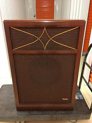 Vintage Jensen Triplex Model TP200 3way Speaker Single Jensen TP 200 Speaker
