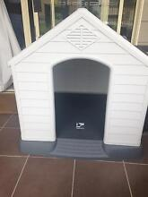 DOG KENNEL LARGE Lake Haven Wyong Area Preview
