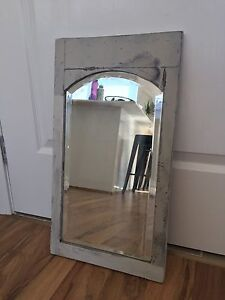 Antique mirror Collaroy Manly Area Preview