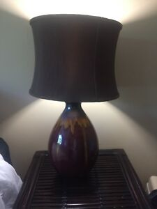 Pier 1 imports lamp