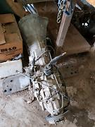 2.8 Td GQ Gearbox Kurri Kurri Cessnock Area Preview