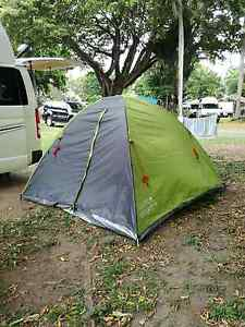 New easy and fast tent for sale Cairns Cairns City Preview
