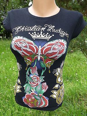 Damen-Tshirt- N e u - 2 Stück Größe XS - S ausgefallen !!!