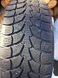 Winter Tires 215/60 R16 95T Extreme Grip Winter Claw
