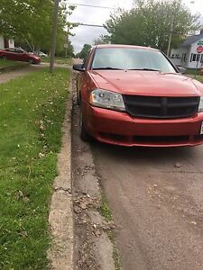 NEED SOLD ASAP, 2008 dodge avenger 1400$ obo