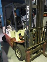 Nissan forklift 2.5t Erina Gosford Area Preview