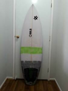 6ft RMS Surfboard