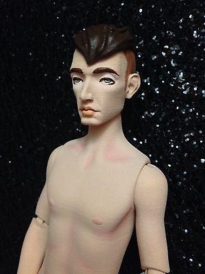 FIRST LOVE KAI GAY BOY DOLL BJD 3D PRINTED BY JOEY VERSAW ~