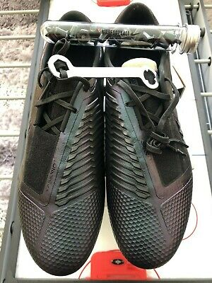 Genuine Brand New Nike Phantom Venom Elite sg Football Boots UK Size 8.5
