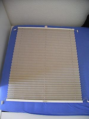 MHZ Sonnenschutz Plissee Modell 11-8220
