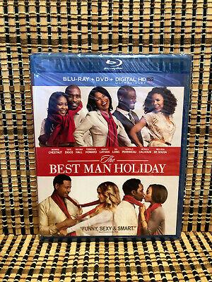 The Best Man Holiday (Blu-ray, 2014)Regina Hall/Sanaa Lathan/Taye