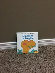 Kids Easy Reader Book