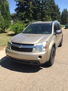2007 Chevy Equinox LS FWD (open to TRADES)
