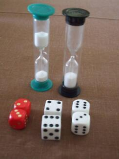 Board Game Timers