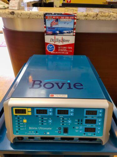 Bovie Ultimate J Plasma Electrosurgical Generator BVX-100H
