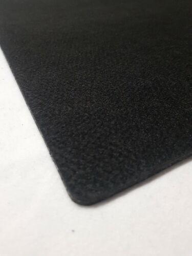 Vlies Anti-Vibrationsmatte  Waschmaschinenunterlage Matte 60x60cm ca.6,5mm stark