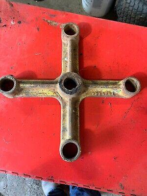 John Deere 24 T Baler Pickup Teeth End Bp1588e