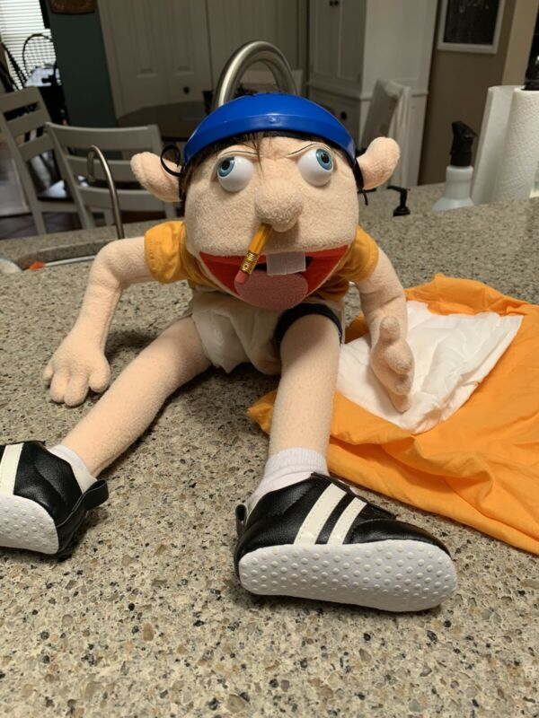 Jeffy Puppet SNL EUC