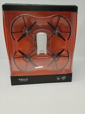 Tello Quadcopter Drone TLW004 5megapixel camera JPEG photos 720p MP Sealed