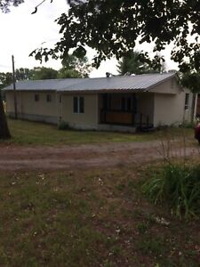FREE Mobile home to be removed from lot!
