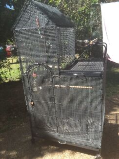 Large bird Cage  Mount Gravatt East Brisbane South East Preview
