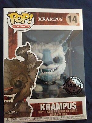 Figura Funko POP! Movies 14 Krampus Frozen Krampus Exclusive